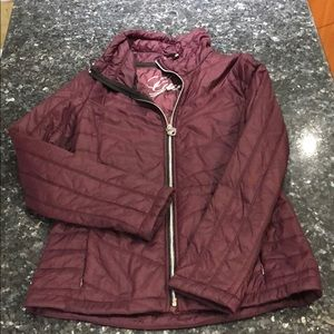 Guess lightweight puffer jacket